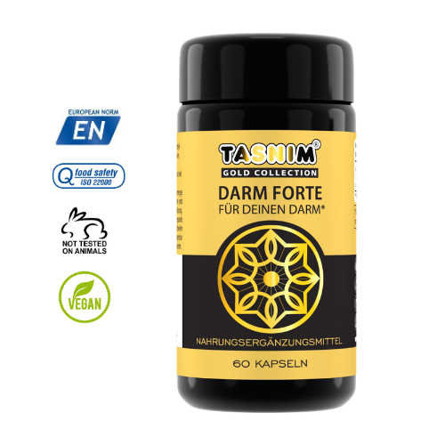 Darm Forte - Gold Collection - Tasnim