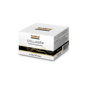 Kollagen - 60 Tabletten