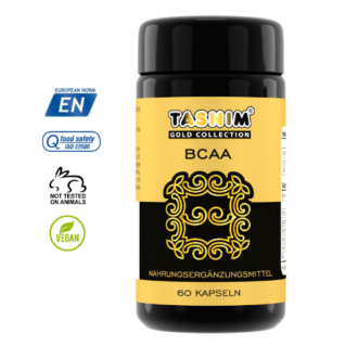 BCAA - Tasnim - Gold Collection