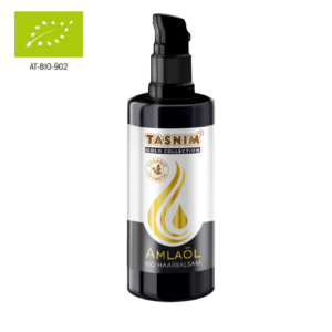 Bio Amlaöl Haarbalsam - 100ml