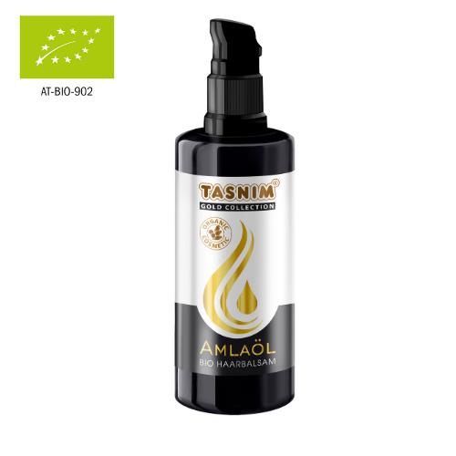 Bio Amlaöl Haarbalsam - Tasnim