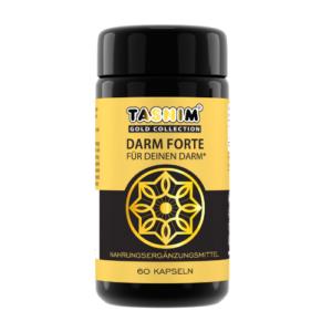 Darm Forte - Tasnim® <br> Für deinen Darm - 60 Kapseln
