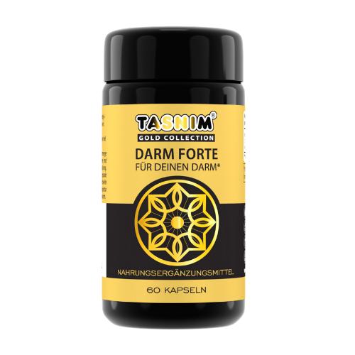 Darm Forte - Gold Collection - Tasnim
