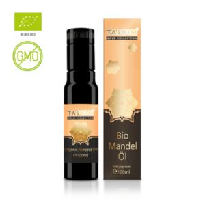 Tasnim Bio Mandel Öl - 100ml