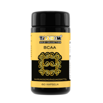 BCAA - Gold Collection - Tasnim