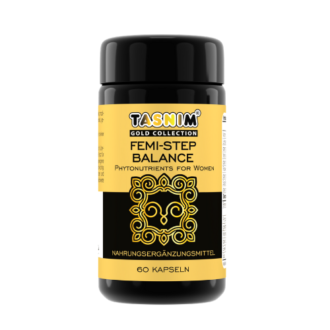Femi-Step Balance - Gold Collection - Tasnim