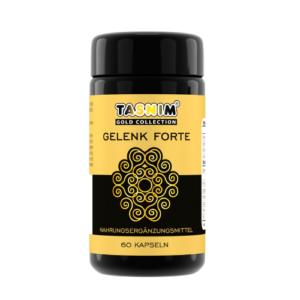 Gelenk Forte - Boswellia Serrata + MSM - 60 Kapseln