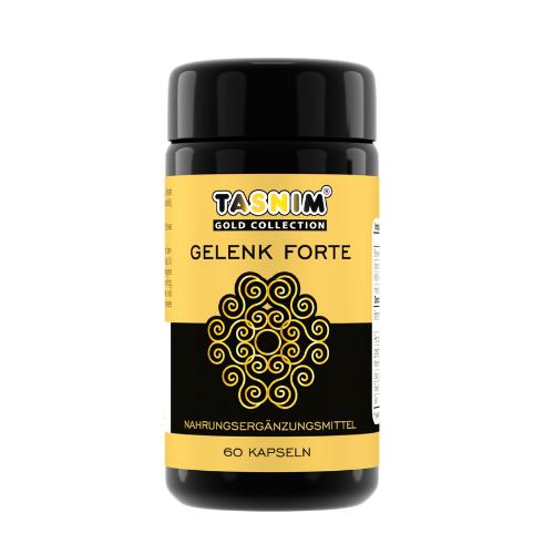 Gelenk Forte – Boswellia Serrata – 60 Kapseln