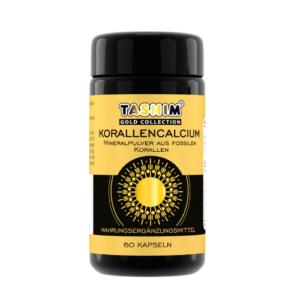 Korallencalcium - 60 Kapseln