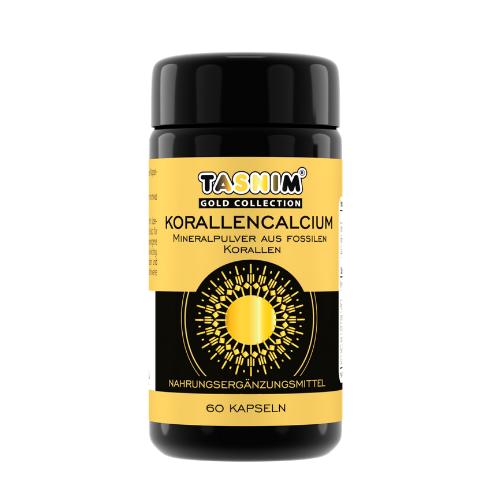 Gold Collection - Korallencalcium - Tasnim
