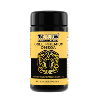 Krill Premium Omega - Gold Collection - Tasnim
