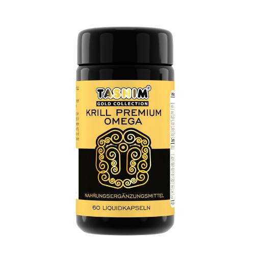 Krill Premium Omega - Gold Collection - Tasnim