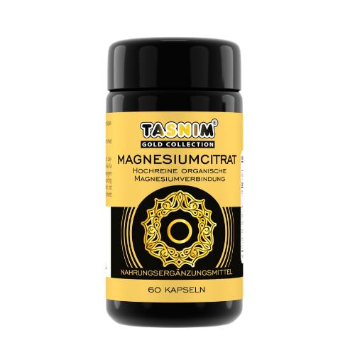 Magnesiumcitrat - Gold Collection - Tasnim