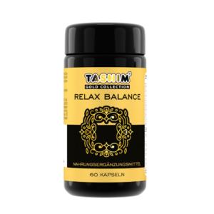 Relax Balance - 60 Kapseln