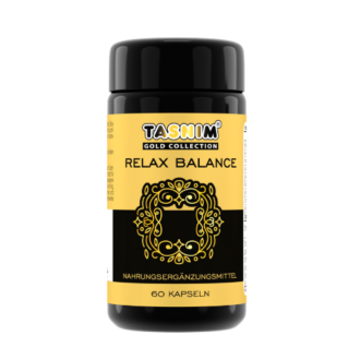 Gold Collection - Relax Balance - Tasnim