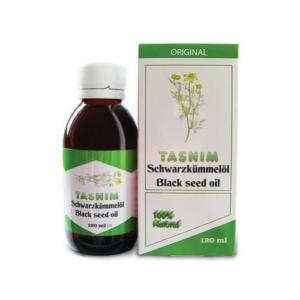 Tasnim Schwarzkümmelöl - 120ml