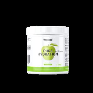 Pure Hydration - Grüner Apfel