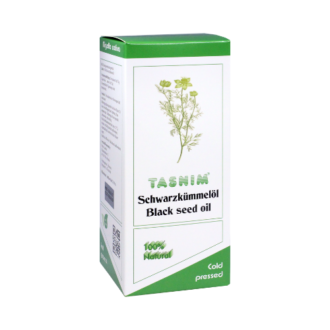 Schwarzkümmelöl 500ml - Tasnim