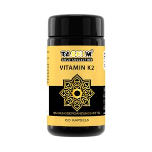 Vitamin K2 - 60 Kapseln