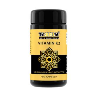 Tasnim Vitamin K2 - 60 Kapseln