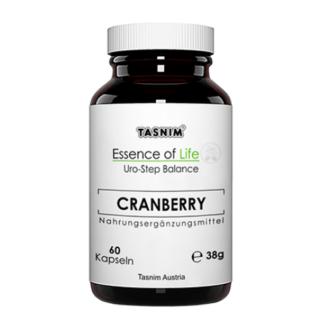 Cranberry - Essence of Life - Tasnim