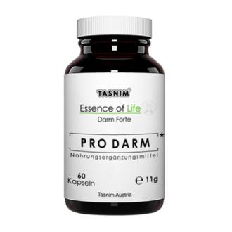 Darm Forte - Pro Darm - Essence of Life - Tasnim