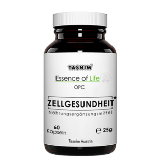 OPC - Zellgesundheit - Essence of Life - Tasnim